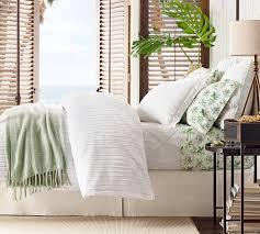 Palm Tree Organic Sheet Set