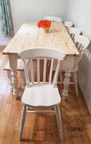 7ft Farmhouse Dining Table Set With 5 Chairs And Bench – Blaknite ... Farmhouse Table Emmworks Brand New Shaker Bench Set With Refurbished Farmhouse Chairs Monika S Custom Rustic And Chair Order Trestle Barn Wood Xstyle Legs Benches Etsy Glenview Ding 4 Side Chairs At Gardnerwhite Painted With Black Color Paired And Classic Fan Ecustomfinishes 34 Off Wayfair Urban Outfitters Farm 7ft Pedestal Long Metal Fruitwood Farm Chair Houston Tx Event Rentals Bolanburg 6 Piece Rectangular