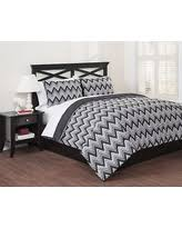 Chevron bedding full Deals & Sales at Shop Better Homes & Gardens