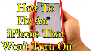 How To Fix An iPhone That Won t Turn iPhoneHack