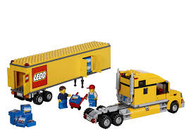Amazon.com: LEGO City Truck: Toys & Games Tiny Turbos Concept Semi Truck Digibrickz White Custom Lego Extended Sleeper Cab With Chrome Trim Ideas Product Ideas Heavy Duty And Road Grader Brickcreator A Red 29 American Super Long Nose Distance Flickr Lego Moc Big Rig Day Cab Single Axle Semi Truck Itructions Ldd Grain Trailers Bin 7 Steps With Pictures Trailer Set Rts House Of Coolness