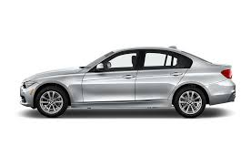 2017 BMW 3 Series Reviews and Rating