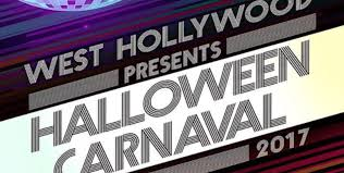 West Hollywood Halloween Carnaval 2017 by West Hollywood Halloween Carnival Announces 2017 Theme This Is