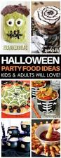 Halloween Appetizers For Adults by 100 Halloween Party For Adults Ideas 402 Best Edible Crafts