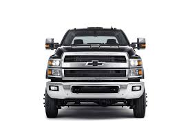 2019 Chevrolet Silverado Medium-Duty Trucks Flaunt Flowties ... 2019 Chevrolet Silverado Mediumduty Trucks Flaunt Flowties 4500hd And 5500hd To Drop In March Unveils Massive Medium Duty Autoguidecom News Truck Spy Photos Motor1com Chevy 4500 5500 Are Coming Core Of Capability The Silverados Chief Engineer On Drops Teaser Of And Prior To Debut Top Speed Early 1950s Truck N Austin Atx Car 1978 C50 Two Ton Youtube New 456500hd Trucks Join Chevys Commercial Fleet