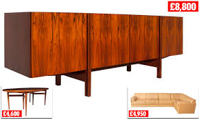 Sixties Furniture Is Making A Comeback With Surging Prices ... Graystone Trestle Ding Room Set Four Ding Room Chairs In A Houndstooth Pattern Upholstery Mid Century Modern Teak Mcintosh Chairs 70s Lidia I Sixties Fniture Is Making Comeback With Surging Prices Of Extendable Table And 6 Teak Black Leatherette 1970s Boscov S Table Awesome Sets Harvey Norman Ireland Jayla Upholstered Chair Meredew Extending Cw11 Wheelock Retro Smoked Glass Bhaus Style Acocks Green West Midlands Gumtree Small Boy At Seventies Wooden