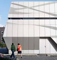 100 Architecture Depot Archive Bekkering Adams Architects ArchDaily
