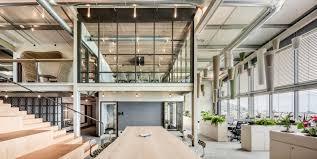 100 Denise Rosselli Korus Headquarters Refurbishment Lautrefabrique