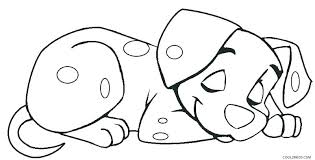Siberian Husky Coloring Pages Page Cute Image Puppy