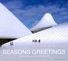 100 The Architecture Company Seasons Greetings From The Architects