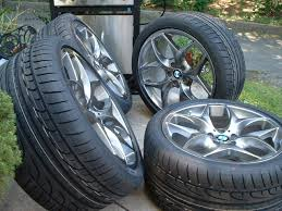 BMW X5 Tires For Sale | New OEM X5 21