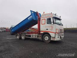 Volvo -fh12-460_hook Lift Trucks Year Of Mnftr: 2004, Price: R 240 ... For Review Demo Hoists For Sale Swaploader Usa Ltd Hooklift Truck Lift Loaders Commercial Equipment 2018 Freightliner M2 106 Cassone Sales And Multilift Xr7s Hiab Flatbed Trucks N Trailer Magazine F750 Youtube 2016 Ford F650 Xlt 260 Inch Wheel Base Swaploader In 2001 Chevrolet Kodiak C7500 Auction Or Lease For 2007 Mack Cv713 Granite Hooklift Truck Item Dc7292 Sold Hot Selling 5cbmm3 Isuzu Garbage Hooklift Waste