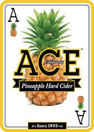 Ace Pumpkin Cider Calories by Ace Pineapple Ace Premium Craft Cider
