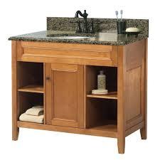 Bathroom Sink Tops At Home Depot by 32 34 In Bathroom Vanities Bath The Home Depot