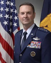 GENERAL JOSEPH L LENGYEL U S Air Force Biography Display