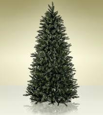 Black Artificial Christmas Tree Platinum Friday Sales