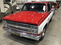100 1986 Chevy Trucks For Sale Chevrolet C10 12 Ton Values Hagerty Valuation Tool