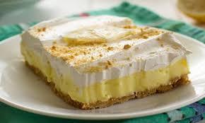 dessert aux pommes sans cuisson gâteau au citron sans cuisson et presque trop facile à faire un