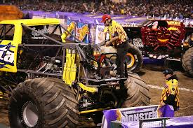 Monster Jam 2016 | SI.com Bangshiftcom Monster Truck My Favotite Trucks Mark Traffic Dodge Raminator Breaks Speed Record The Rock Shares A Photo Of His Peoplecom Grave Digger Driver Hurt In Crash At Monster Truck Rally Jam Roars Into Angel Stadium Anaheim This Weekend Abc7com Monster Truck Crash Videos For Children Youtube Crushing It With Family Fun Monsterjam Surving A Drive Yrhyoutubecom Beamng Drive Crashes Crushing Cars Jumps Fails 2 Fandom Powered By Wikia Titan Wiki
