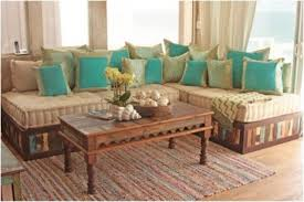 Pallet Couch For Living Room