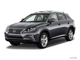 2015 Lexus RX 350 Prices Reviews and