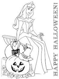 Disney Halloween Coloring Pages To Print by Free Disney Halloween Coloring Pages Halloween Coloring Disney