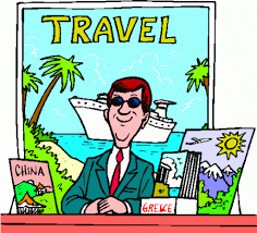 Travel Clipart Agency 3