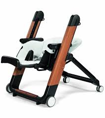 Peg Perego High Chair Siesta Cover by Peg Perego Siesta Wood High Chair Bianco Limited Edition