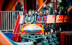Busch Gardens Williamsburg Discount Tickets Tampa Military