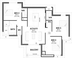 100 10 Metre Wide House Designs 18m Home Perth Novus Homes