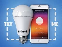 the simplest brightest most intelligent smart bulb in the
