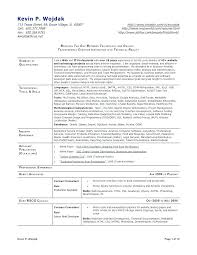 Barista Resume Sample Australia Skills For And Complete Guide Get Inspiration To Create A Good R