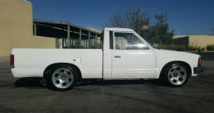 100 Salvage Truck For Sale 1986 Nissan Datsun 720 Pick Up Truck For Sale