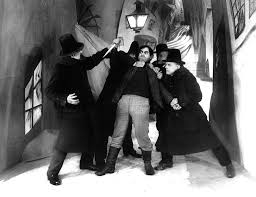 The Cabinet Of Doctor Caligari 1920 by Why Nobody Knows What Will Win Best Picture Vanity Fair