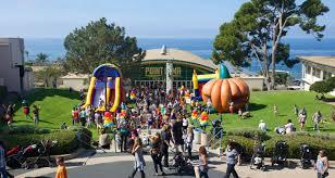Coconut Grove Halloween Festival by 14th Annual Fall Festival Plnu