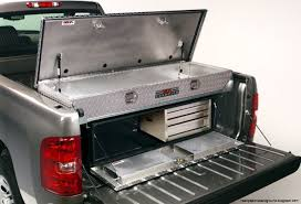 100 Truck Bed Storage Box Pickup Elegant Delta Gen Ii Single Lid Tool