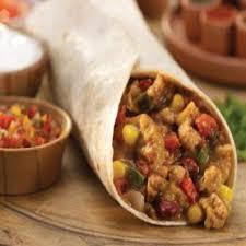 recette cuisine mexicaine fajitas végétarienne pour l été recettes de cuisine mexicaine
