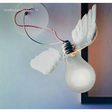 ingo maurer lucellino wall lights