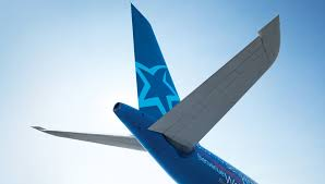 air transat nantes montreal air transat increases service to the u k and