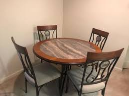 Brand New In Box 5 Piece Dining Room Set On Labor Day Special 399 For Sale