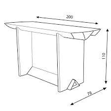 four encastrable taille standard finest elements bas obi meuble