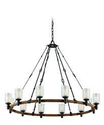 chandelier modern kitchen lighting wrought iron lighting black