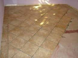 Versabond Thinset For Porcelain Tile by Custom Building Products Versabond Gray 50 Lb Fortified Thin Set