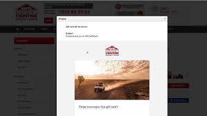 4WD Supacentre Email Gift Voucher/Card - 4WD Supacentre Vanity Fair Outlet Store Michigan City In Sky Zone Covina 75 Off Frankies Auto Electrics Coupon Australia December 2019 Diy 4wd Ros Smart Rc Robot Car Banggood Promo Code Helifar 9130 4499 Price Parts Warehouse 4wd Coupon Codes Staples Coupons Canada 2018 Bikebandit Cheaper Than Dirt Free Shipping Code Brand Coupons 10 For Zd Racing Mt8 Pirates 3 18 24g 120a Wltoys 144001 114 High Speed Vehicle Models 60kmh