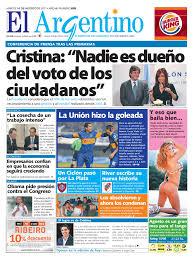 Tapas de diarios – Martes 16 de Agosto de 2011