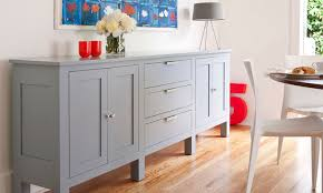 White Buffet Server Attractive Small With Hutch 6004059 HSN Throughout 18 Furniture Stylish Sideboards