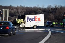 Fedex Approved Truck Driving Schools 54 Fedex Ground Driver Job ... Fedex Driver Thrown And Run Over By His Own Vehicle Halliburton Truck Driving Jobs Find How To Get A Route For Ground Chroncom Add List Of Tesla Semi Reservations Trucker Bonuses Reach 8000 But Ownoperators Lines Fedex Truck Driving Jobs Best Resource History The Trucking Industry In United States Wikipedia Approval Big Warehouse Brings Out 400plus Union Workers Train Slams Through Dashcam Video Indianapolis Image Kusaboshicom Miami Beach Florida Worldwide Company Business Shipping