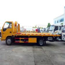 100 New Tow Trucks For Sale Alibaba China Wrecker Tilt Tray Recovery Truck Remote Control