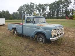 100 59 Ford Truck 19 F100 For Sale ClassicCarscom CC1160933