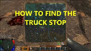 7 Days To Die - Truck Stop Location - YouTube I Come Back To Red Rocket Truck Stop Only Find Piper Strutting This Morning Showered At A Girl Meets Road Tcs Mobile App Find Stops Near You Youtube Food Trucks Cleveland Ski Fest The Truck By Mother Clucker Street Food Vendor Out Mercedes Is Making Selfdriving Semi Change The Future Of 6002jpg A All Finds Doodle T Me Trucker Path Parking Prediction Always Yourself Parking Buddy When At Stop Trucksim Truckstop Media Pactottawa